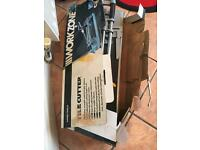Workzone Tile Cutter -- NEW