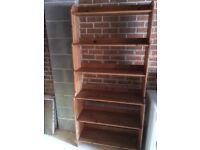 Leksvik Bookshelf