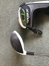 Taylormade RBZ 3-Wood