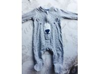 Gorgeous baby boy clothes all worn twice at most..amazing condition, from Next and Mothercare.