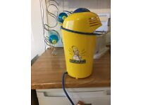 Homer Simpson popcorn maker