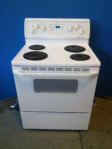 EZ APPLIANCE WHIRLPOOL STOVE $199 FREE DELIVERY 4039696797