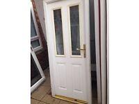 composite back door £75