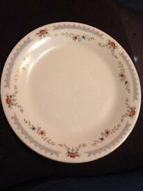 LiLing china plates