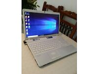 Sony laptop intel icore i5