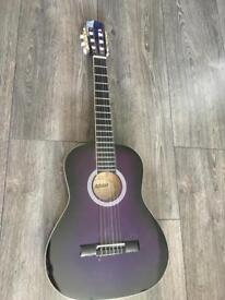 Ashton 3/4 length acoustic guitar