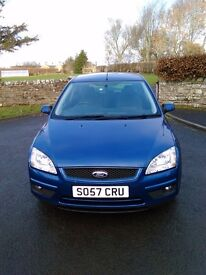 Ford Focus Only 45000 miles