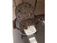 Windsor ercol chair
