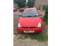 Ford Ka Collection 2006 Low Mileage