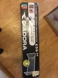 Diadora goal post frame new
