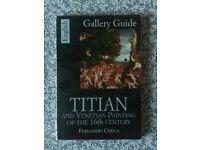 Titian by Fernando Checa