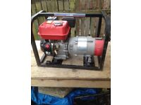 Generator Clarke Power FG2500