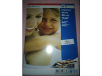 AGFAPHOTO A4 Premium Photo Glossy Paper 50 sheets
