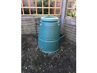 Garden composter FREE TO COLLECTOR
