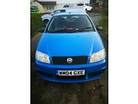 ***** REDUCED ***** Fiat Punto Active Sport