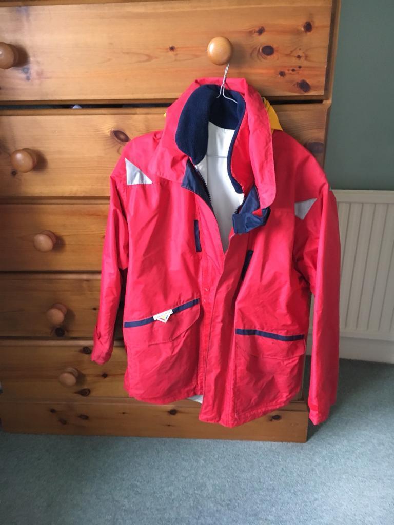 Junior Sprayaway Wet Weather jacket & trousers