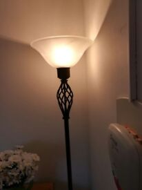 IKEA, Uplighter floor lamp