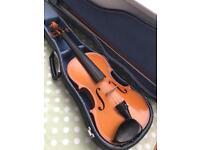 Andreas Feller Violin