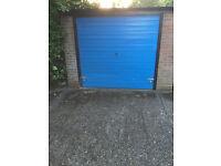 Garage to rent near Sutton train station