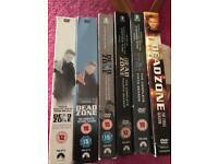 Complete Dead Zone Box Sets