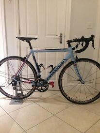 """Cannondale CAAD 105 Road Bike, size 54"""" for Sale, in great condition."""