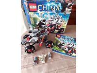 LEGO: Chima