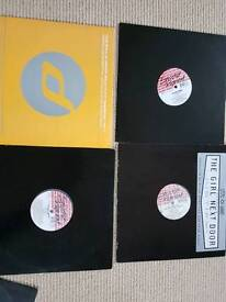 40 House and Disco Records - Make me an offer