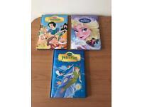 Disney mix books set