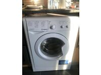 Indesit 6kg Washing Machine