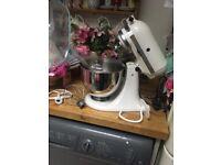 Artisan KitchenAid Mixer