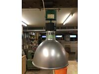 Industrial Lighting - British made Thorn Lights x 8