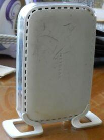 Netgear DG834 v2