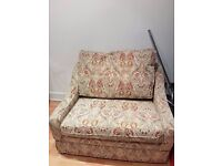Single Sofa Bed - free to collect