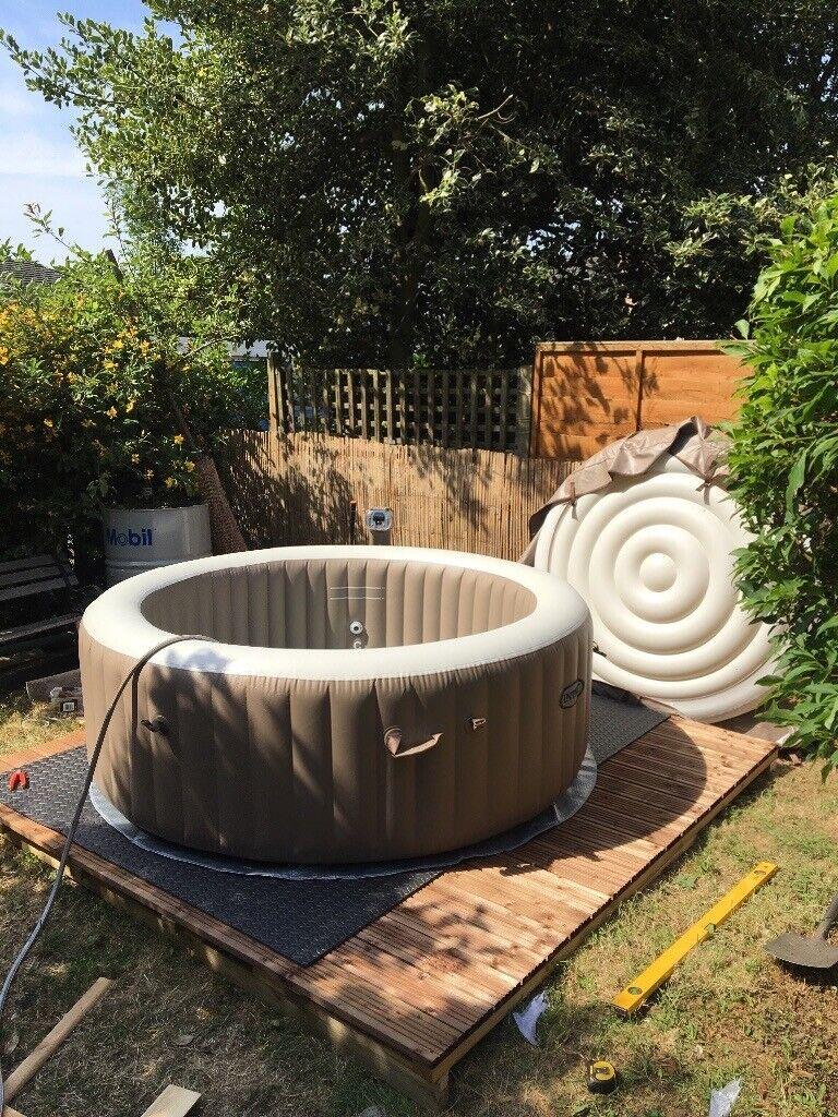 hot tub for in wokingham berkshire gumtree hot tub for