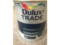 Dulux 1l Dark Grey Undercoat