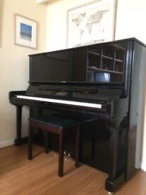 Yamaha YUS3 upright piano 2011