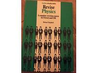 Vintage Physics Revision Guide