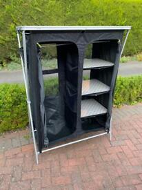 Outwell Martinique Camping Wardrobe