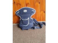 BABYRELAX Baby carrier for sale