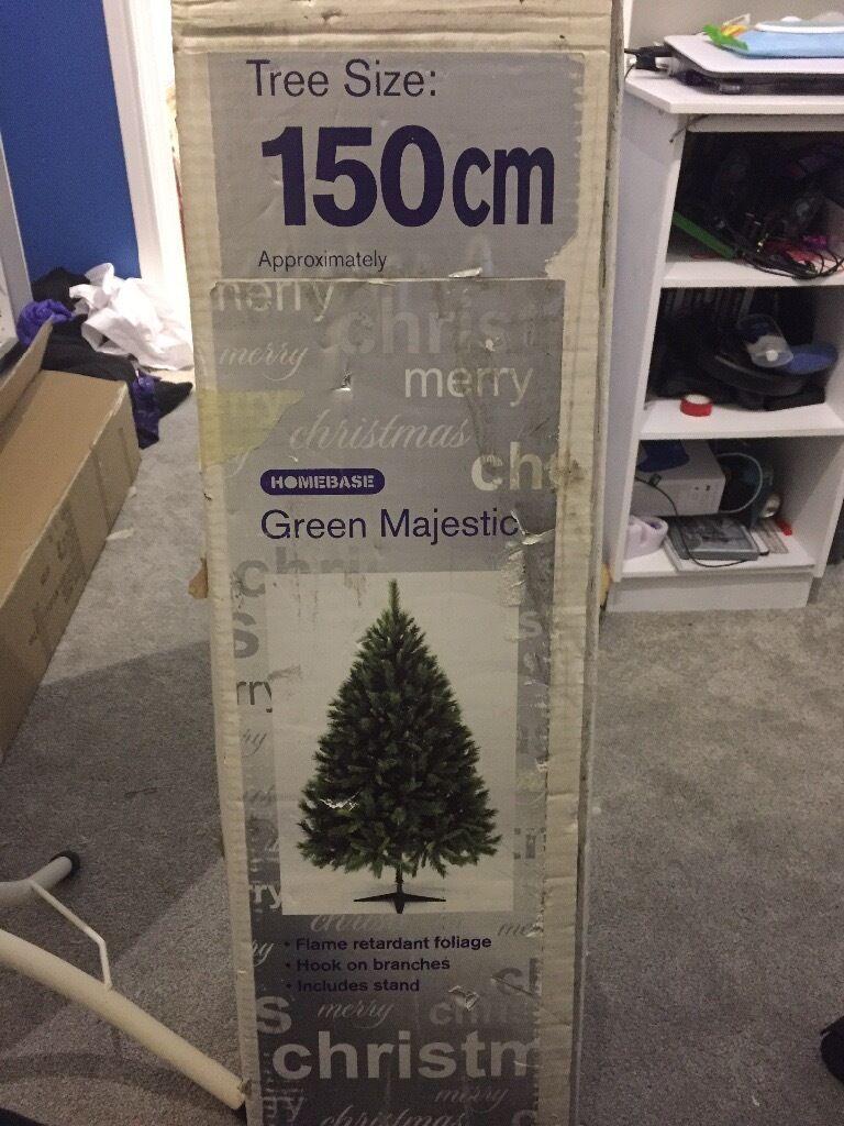 Xmas tree 150cm
