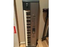 KORG N264 workstation Keyboard
