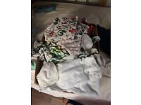 Towel nappies in really good condition
