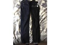 Women's River Island Skinny Jeans 8R 10R