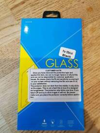 Samsung s9+ tempered glass