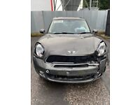Mini Countryman Cooper SD All4, N47C20 Engine, GS6X53DG Gearbox- BREAKING FOR PARTS