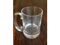 Dartington Crystal Tankard