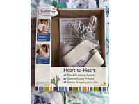 Baby pregnancy dopler monitor