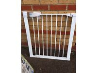 Lindam Safety Gate (New)