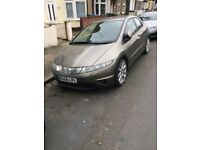 Honda Civic for salle or swap