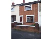 Belfast Rodney Parade, St James, West Belfast. 3 bed house for rent.